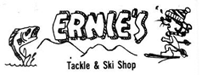 Ernie's Tackle and Ski Shop
